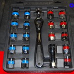 Harbor Freight Socket Set Item Number 67974