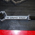 The Grunge Brush
