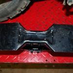 Torin Black Jack 1.5 Ton Scissor Jack Underside