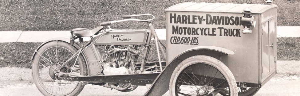 Abbreviations Used For Harley Davidson Big Twin Motorcycles from 1936 and Later