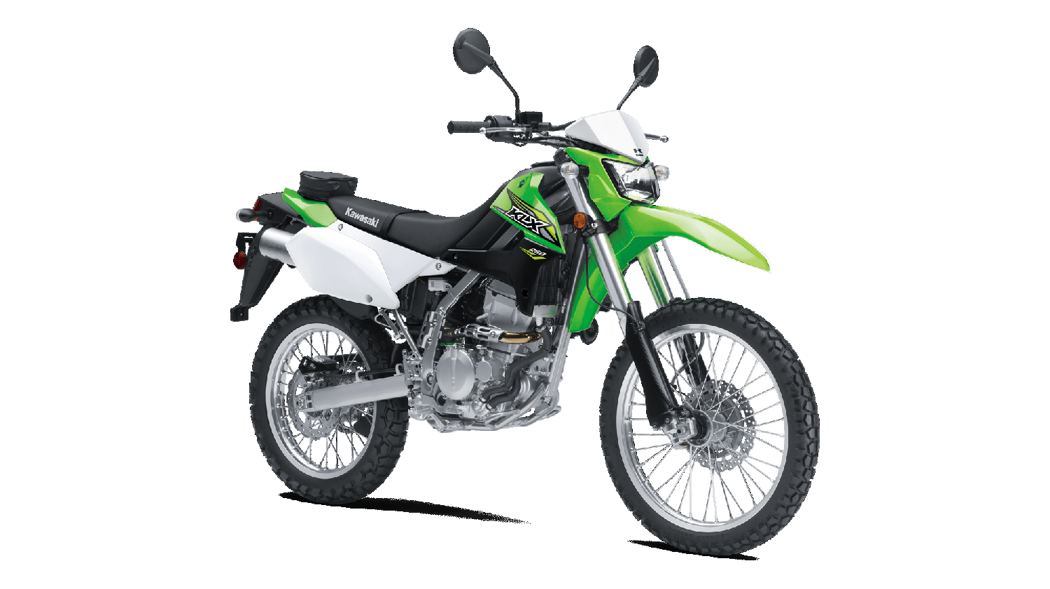 Motorcycle General Topics (Not Specific) / Kawasaki KLX 250 Returns To The  United States For 2018. «